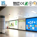 aluminium frame led light box / led advertising poster