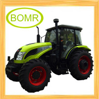 High quality 4wd 110hp tractors in Kenya