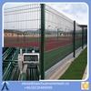3D Wire mesh fence panel / 4 gauge hot dip galvanize fence panel