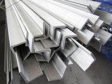 standard size of mild steel angle/steel angle sizes chart
