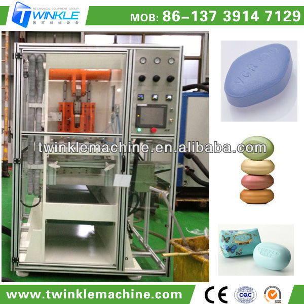 TK-J150 TOILET SOAP PLANT