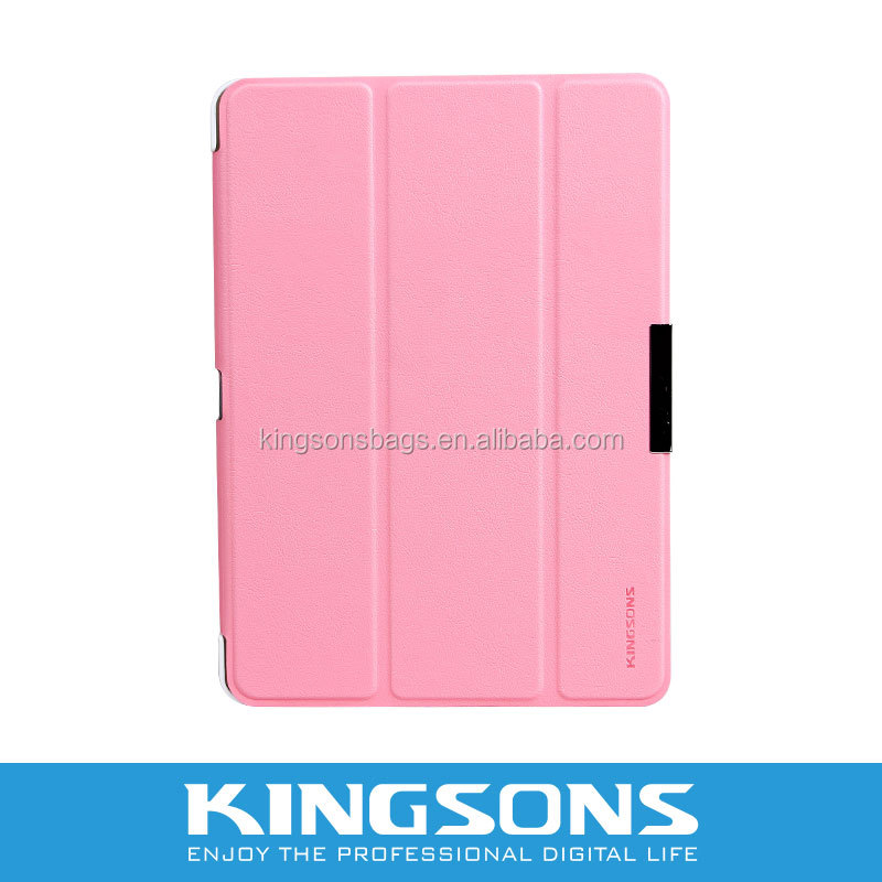 "PU 7"" Tablet PC Case For Samsung CALAXY Tab3 Lite 7.0 T110"