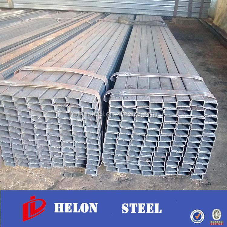 hollow section ! square steel pipe weigh t astm a671 high size square tube