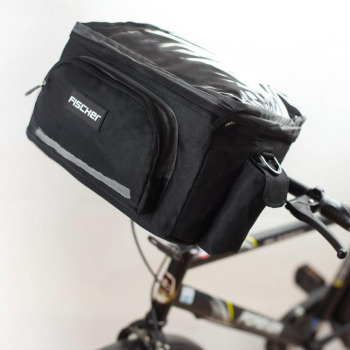 High Quality Inventory Front Cycling Handlebar Bag For Bicycle Bike Travel Bag