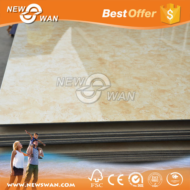 Waterproof HPL Laminate Sheet / HPL Sheet