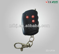 wireless universal electronics remote control codes ZD-UF04