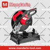 electric power tool type 2400W 355MM cut-off saw, portable cutting saw