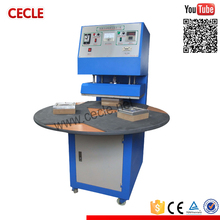 small manual clamshell blister packing machine price