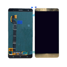 "Factory Price LCD Touch Screen for 5.7"" Zenfone 3 Deluxe ZS570KL LCD with Touch Digitizer Assembly"
