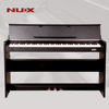 New style of Nux electirc 88 key keyboard piano from China
