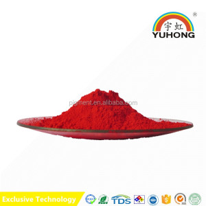Dry Powder and Dispersion Colour Organic Pigment Red 254 (CAS Number: 84632-65-5)