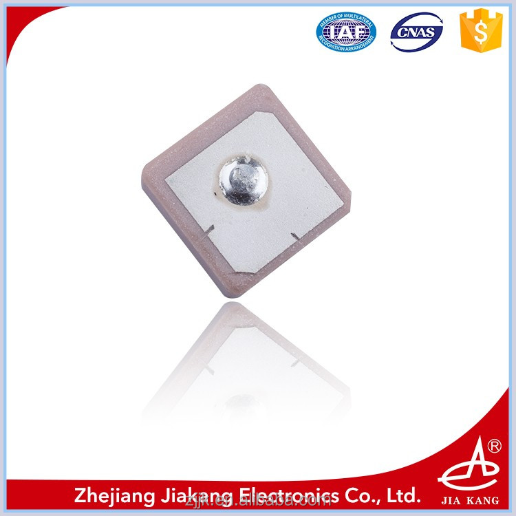 New Arrival Mini Ceramic Gps Miniature Dielectric Antenna