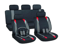 Newly designed sheep wool car seat covers