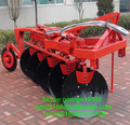 hot sale Reversible Disc Plough Brasil Baldan Type