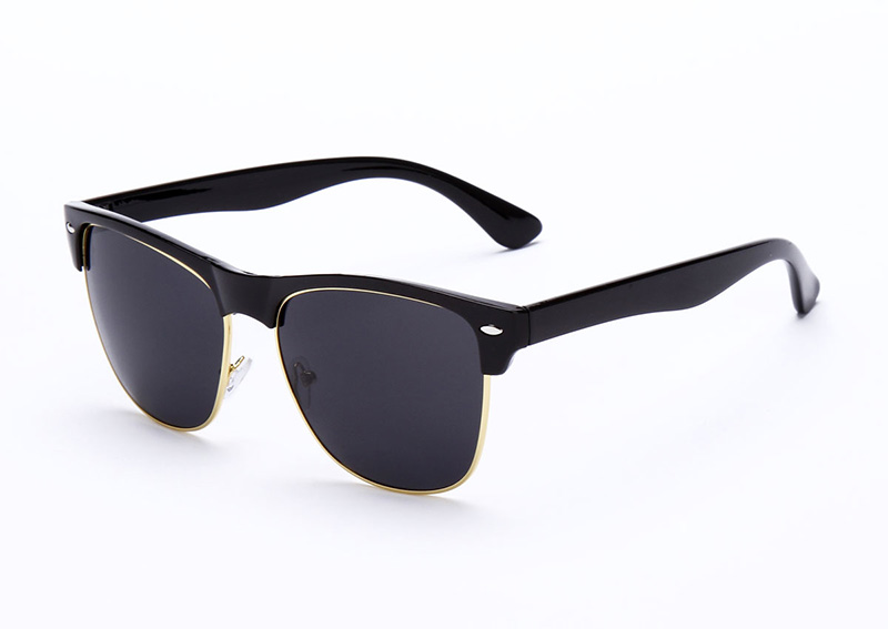 clubmaster sunglasses high quality in mixed colors available