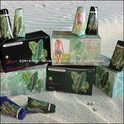 Herbal Cigarette - Covered by natural Tendu Leaf