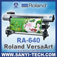 Roland VersaArt RA-640 Printing Machine, Original And Brand New