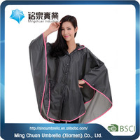 china wholesale market agents safety coverall raincoat