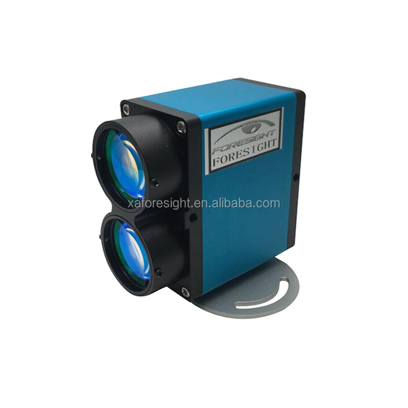 industry laser sensor RS232 Precise and reliable height measurements through fog or airborne