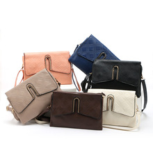 Women's shell Handbag Satchel Shoulder leather bag women messenger bags Purse Tote Bags Wholesale