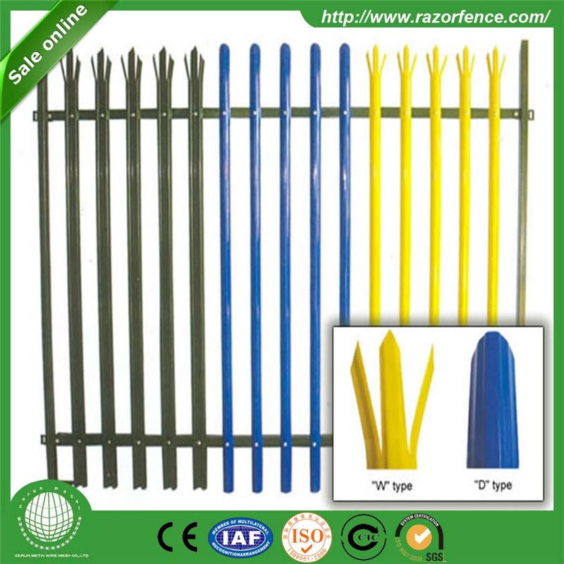 garden decorative palisade fence data entry work home