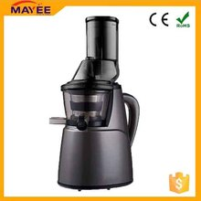 cheap slow juicer extractor, Electric big mouth fruit slow juicer, automatic cold press slow juicer