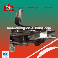 Original Yutong bus part 1108-00058 The pedal mechanism assembly