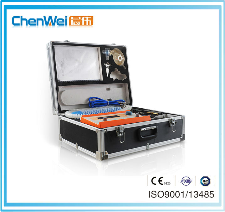 CWH-2010 CE approved Ambulance Used Portable Ventilator for First Aid
