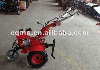 hot MeiQi 6.5HP 7.0HP 7.5HP gasoline engine mini tiller 2014 cultivator gear transmission