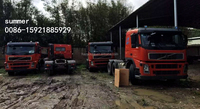 used volvo FH12 FM12 trucks for sale