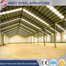 Low cost steel factory about workshops sugar plant