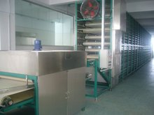 2nd ager of rice stick production line