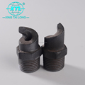 China professional manufacturer customized thermal conductive graphite part