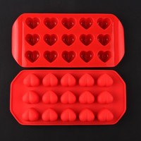 RENJIA shaped popsicle mold,shaped chocolate tray,shape ice container