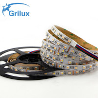 High lumens lights amazon 72W strip rgbw smd led OEM available