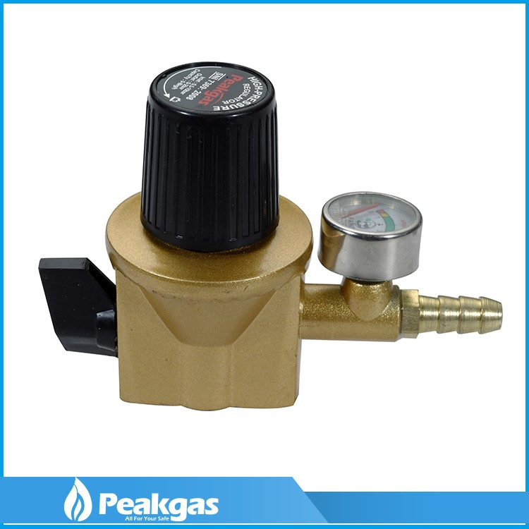 Various Good Quality gas safety regulator