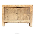 chinese antique asian furniture oriental style wooden natural cabinet