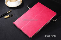 Guangzhou Pinjun Wholesale High Quality Tablet Leather Case for Ipad Air 2