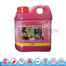 Non-systemic Insecticide Pest Control Lambda-cyhalothrin 50g/L EC Insecticide Supplier