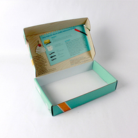 Colorful Printing Paper Box Wholesale Desert