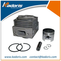 Fits for Kawasaki TD40 Brush Cutter Part Cylinder Kits 40mm