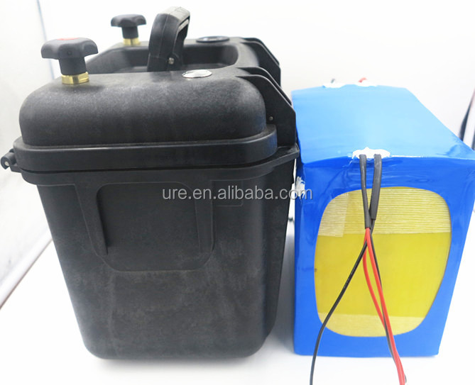high quality rechargeable 72 volts lifepo4 battery for eletric tricycle, light electric vehicle