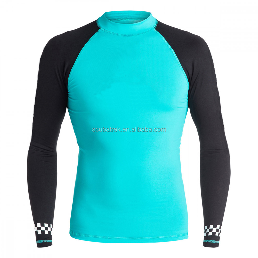 spandex rash guard women