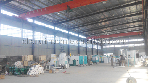 Hot Selling Crusher Machine