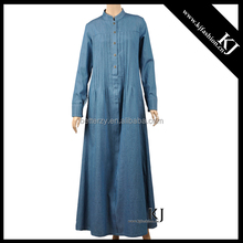 2017 Newest Kyle and Jane factory supply casual abaya dress 0216