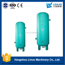 compressed air tank air buffer tank air storage tank