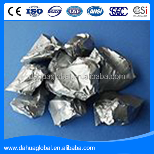 Finished Polysilicon Poly-crystalline silicon the main material of semiconductor and solar energy cell to produce molectron