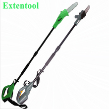 battery powered electric pruning shears with long handle pruning saw form China supplier