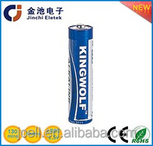 Lr03 alkaline battery aaa r03 um-4 dry battery with high quality