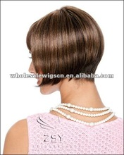Hot sale lace front wigs with parts